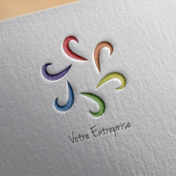 logo 10045 paper